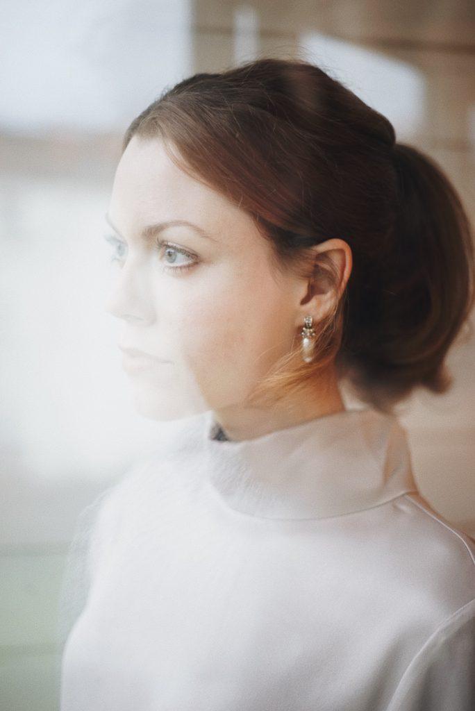 Samantha Gaul Portrait