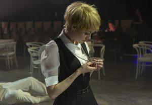 Samantha Gaul (Simplicius), Simplicius Simplicissimus (Staatstheater Augsburg)