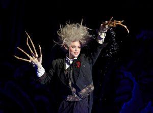 Samantha Gaul, Hänsel und Gretel