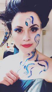 Samantha Gaul, Ariadne auf Naxos