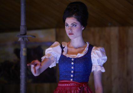 Samantha Gaul (Sopran), Speere Stein Klavier (Gasteig München)