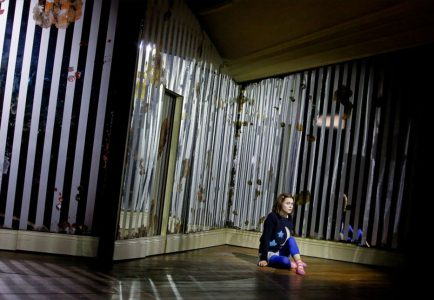 Samantha Gaul (Coraline), Coraline (Theater Freiburg)
