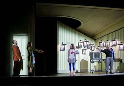 Samantha Gaul (Coraline), Ensemble, Coraline (Theater Freiburg)